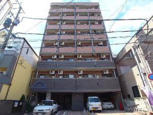 AEC天神東アネックス 2階の賃貸【福岡県 / 福岡市博多区】