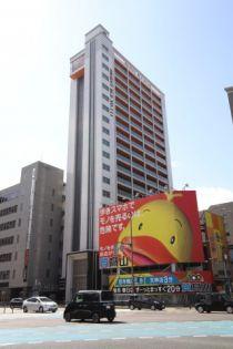 No.111 CLUB ORIENT BLD(クラブオリエントビル) 9階の賃貸【福岡県 / 福岡市中央区】
