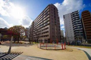 キャメロット・パークビュー 5階の賃貸【福岡県 / 福岡市博多区】
