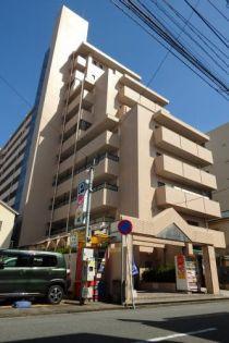 メゾン・ド・メナージュ 8階の賃貸【福岡県 / 福岡市博多区】