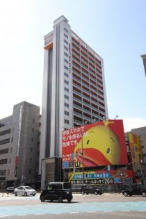 No.111 CLUB ORIENT BLD(クラブオリエントビル) 11階の賃貸【福岡県 / 福岡市中央区】