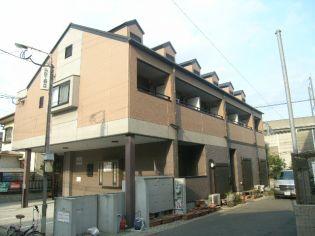 リンピオウノ 2階の賃貸【福岡県 / 福岡市博多区】