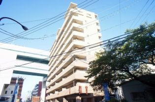 クリムゾン博多Ⅱ 6階の賃貸【福岡県 / 福岡市博多区】