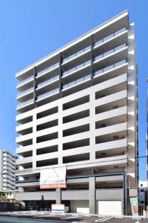 サンクス博多駅南[12階]の外観