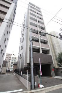 A.T.Hakata Station・Ⅰ 8階の賃貸【福岡県 / 福岡市博多区】
