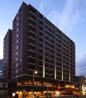 RJRプレシア博多 6階の賃貸【福岡県 / 福岡市博多区】