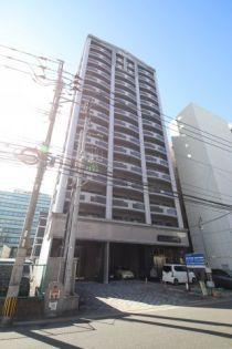 ロイヤル博多駅東 9階の賃貸【福岡県 / 福岡市博多区】