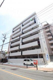 レトワール小笹 5階の賃貸【福岡県 / 福岡市中央区】