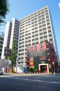 Wes-PROJECT 55 博多 14階の賃貸【福岡県 / 福岡市博多区】
