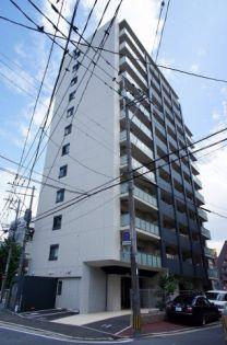 ルッシェ住吉 9階の賃貸【福岡県 / 福岡市博多区】