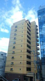 ウェルカム県庁口 10階の賃貸【福岡県 / 福岡市博多区】
