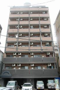 AEC天神東アネックス 4階の賃貸【福岡県 / 福岡市博多区】