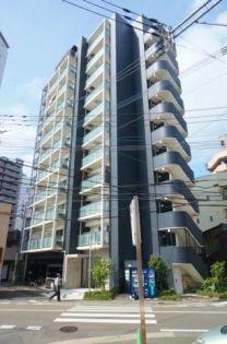 エンクレスト天神Ⅳ 4階の賃貸【福岡県 / 福岡市中央区】