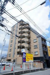 第21川崎ビル 8階の賃貸【福岡県 / 福岡市博多区】