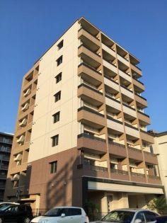 リヴィエールシャン豊 4階の賃貸【福岡県 / 福岡市博多区】