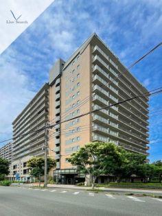 パロス美野島 9階の賃貸【福岡県 / 福岡市博多区】