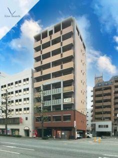 グランヴィラージュ 6階の賃貸【福岡県 / 福岡市博多区】