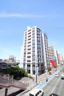 NO59TWINS(ナンバー59ツインズ) 4階の賃貸【福岡県 / 福岡市博多区】