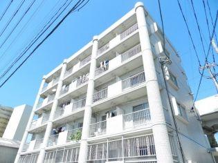 コーポラス東豊 4階の賃貸【福岡県 / 福岡市博多区】