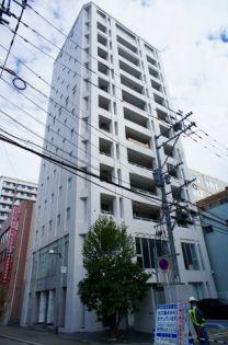Raduna B.L.D.G(ラドゥーナ・ビルディング) 3階の賃貸【福岡県 / 福岡市博多区】