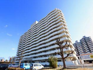 ビレッジハウス香椎浜タワー 5階の賃貸【福岡県 / 福岡市東区】