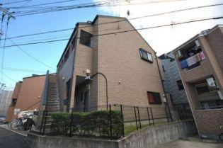 ディアフレンズ 2階の賃貸【福岡県 / 福岡市博多区】