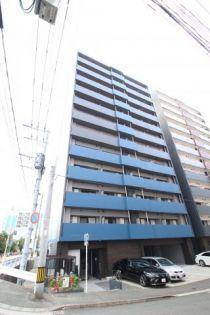 モダンパラッツォ博多riva1 6階の賃貸【福岡県 / 福岡市博多区】