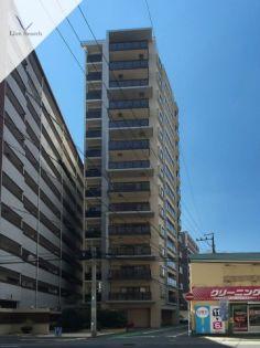 デュ・レジア平尾 2階の賃貸【福岡県 / 福岡市中央区】