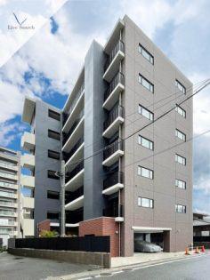 Gloria Terrace Duo  5階の賃貸【福岡県 / 福岡市博多区】
