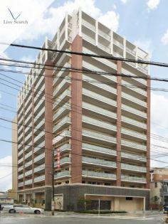 エンクレストパサージュ博多 6階の賃貸【福岡県 / 福岡市博多区】