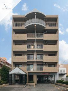 プログレス松島Ⅵ 3階の賃貸【福岡県 / 福岡市東区】
