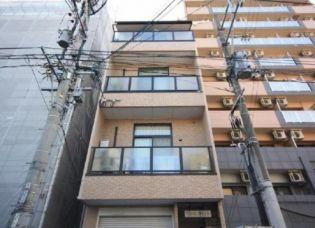 TENYAシティビル 2階の賃貸【福岡県 / 福岡市博多区】
