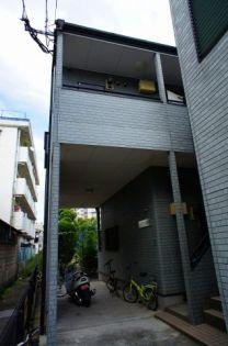 エスポワール博多Ⅲ 2階の賃貸【福岡県 / 福岡市博多区】