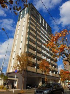 エンクレスト天神STAGE 6階の賃貸【福岡県 / 福岡市博多区】