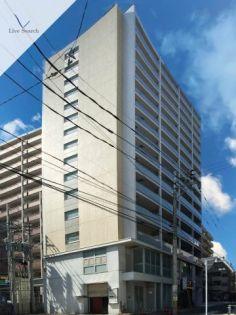 ナビールコート薬院 5階の賃貸【福岡県 / 福岡市中央区】