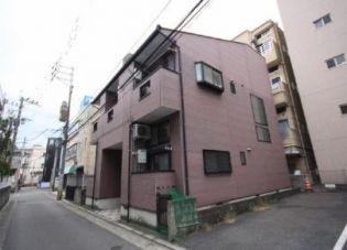 E・ステーションハウス 2階の賃貸【福岡県 / 福岡市博多区】