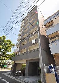 レジデンシャルヒルズ博多サウス 6階の賃貸【福岡県 / 福岡市博多区】