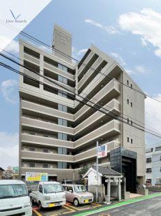 ピュアドーム博多アソシア 4階の賃貸【福岡県 / 福岡市博多区】