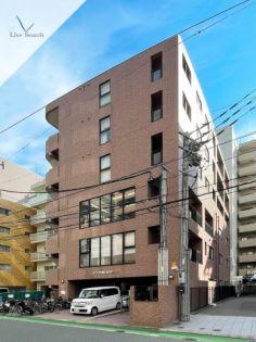 RJR博多駅東 6階の賃貸【福岡県 / 福岡市博多区】