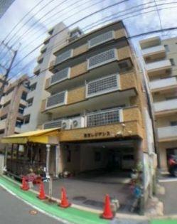 駅東レジデンス 3階の賃貸【福岡県 / 福岡市博多区】