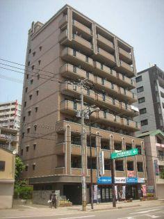 ルミノスコート 8階の賃貸【福岡県 / 福岡市博多区】