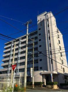 ハイラーク山王 8階の賃貸【福岡県 / 福岡市博多区】