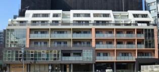 カーサ・スパジオ 3階の賃貸【福岡県 / 福岡市博多区】