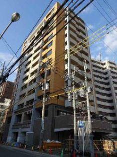 ザ・クロスメント 8階の賃貸【福岡県 / 福岡市博多区】