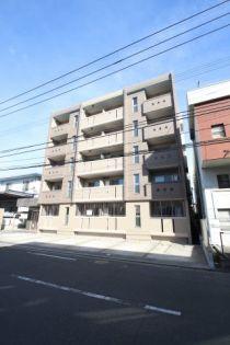 TiaraR1堅粕 4階の賃貸【福岡県 / 福岡市博多区】