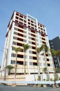 THE PALACE NAGAHAMA BAY(ザ・パレスナ 10階の賃貸【福岡県 / 福岡市中央区】