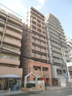 スプール浄水通り 10階の賃貸【福岡県 / 福岡市中央区】