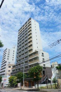 リード桜坂 13階の賃貸【福岡県 / 福岡市中央区】