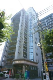 ロイヤル天神南 9階の賃貸【福岡県 / 福岡市中央区】