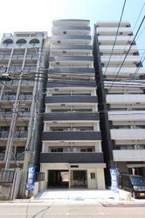 スタンドリバー天神南 9階の賃貸【福岡県 / 福岡市中央区】
